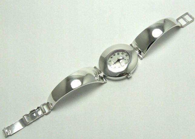 Zegarek damski Osin ze srebra pr 925 srebro