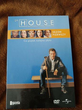 Dr House - 1 sezon