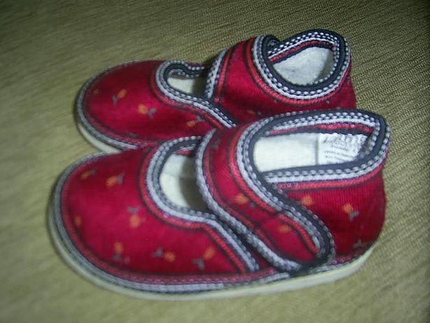 Взуття дитяче, нове