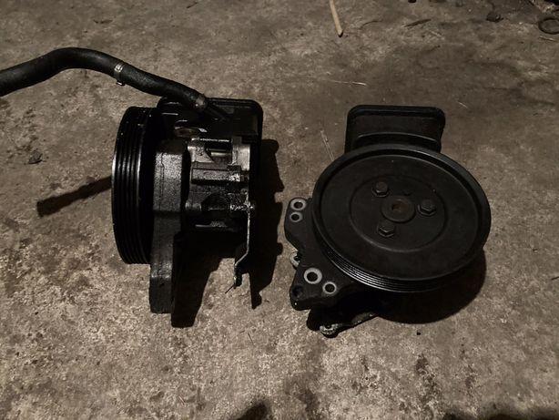 Pompa wspomagania bmw m57 2.5d 3.0d e39 e38 e46 x5