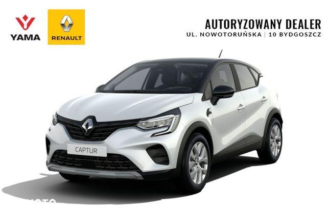 Renault Captur Zen TCe 140 NG2021