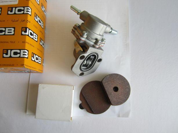 JCB 3CX 4CX ремонт екскаватор-погрузчика