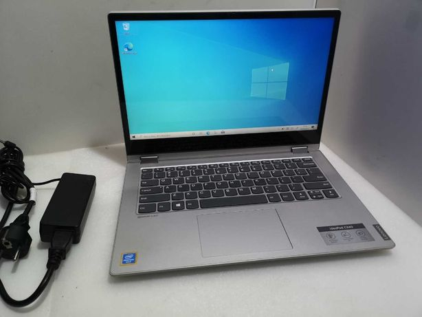 Laptop LENOVO IDEAPAD C340 -14IWL - dotyk