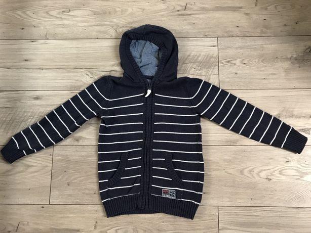 Sweterek,Takko,chłopiec,r.122