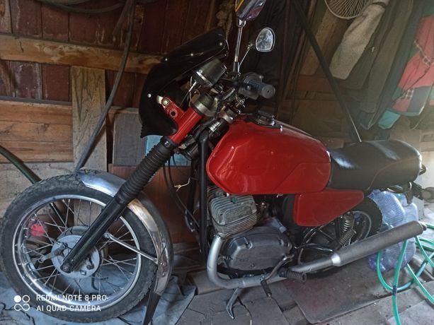 Очень !!срочно продажа мотоцикла