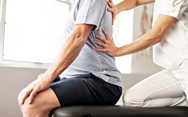 Fisioterapia ao domicílio