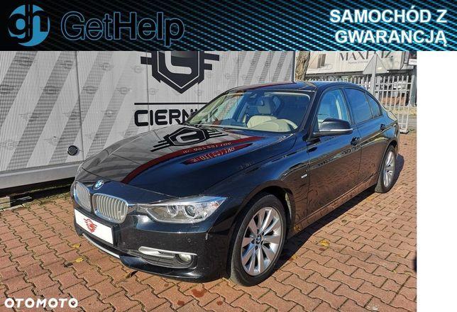 BMW Seria 3 Super BMW 318d Sedan Navi Kamera Xenon !!!Modern!!