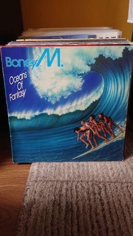Płyta winylowa LP BoneyM Oceans Of Fantasy