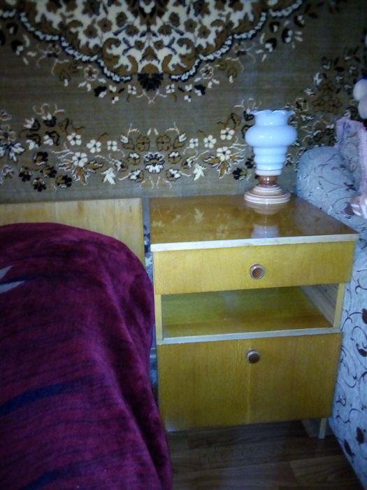 Мебель для  спальни б/у в хорошем состоянии Чернигов - изображение 1