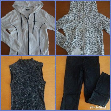Ubrania damskie S różne
