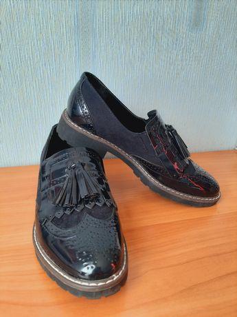 Лоферы Graceland туфли лоферы из Германии