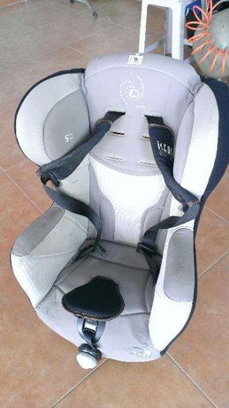 Cadeira Auto Isofix