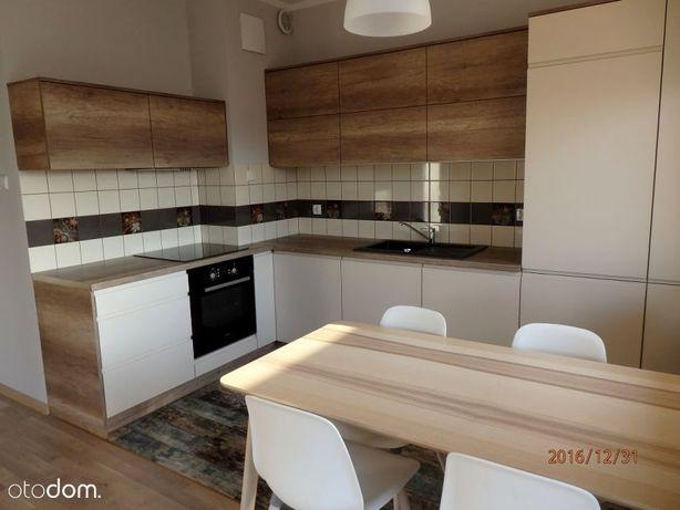 Apartament Puławy Sieroszewskiego 43m2