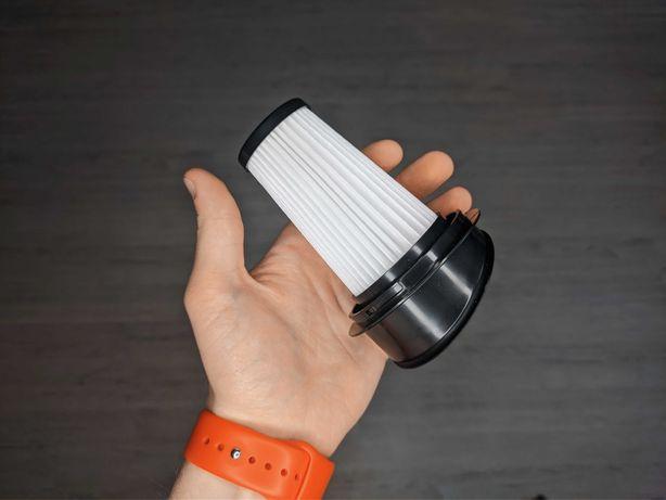 НОВЫЙ Фильтр для аккумуляторного пылесоса Rowenta ZR005201 | RH6545WH