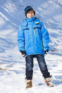Оригинальная зимняя куртка курточка lenne на мальчика подростка
