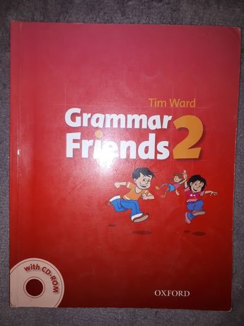 Продам grammar friends оригинал