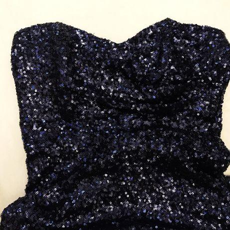 Платье TFNK London