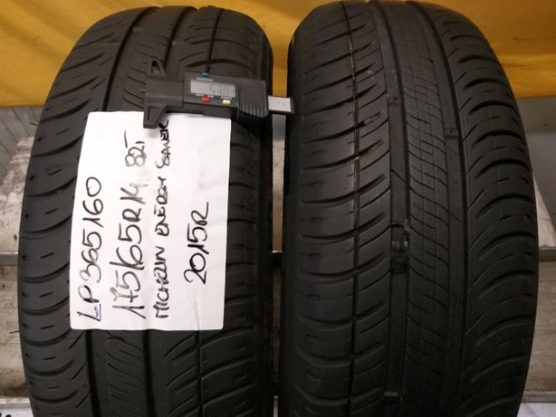 LP365160 para 175/65R14 82T Michelin Energy Saver 2015r.