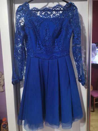 Piękna sukienka na okazje s