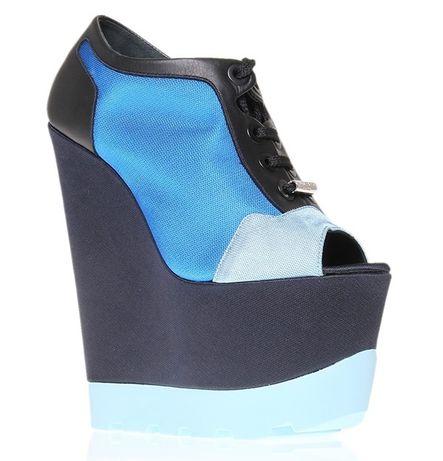 Эксклюзив/туфли на высоком каблуке как у iggy azalea