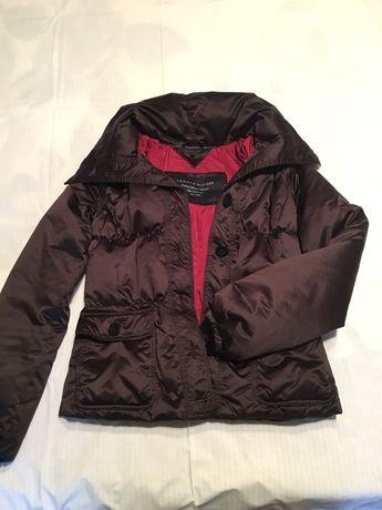 Куртка пуховик Tommy Hilfiger