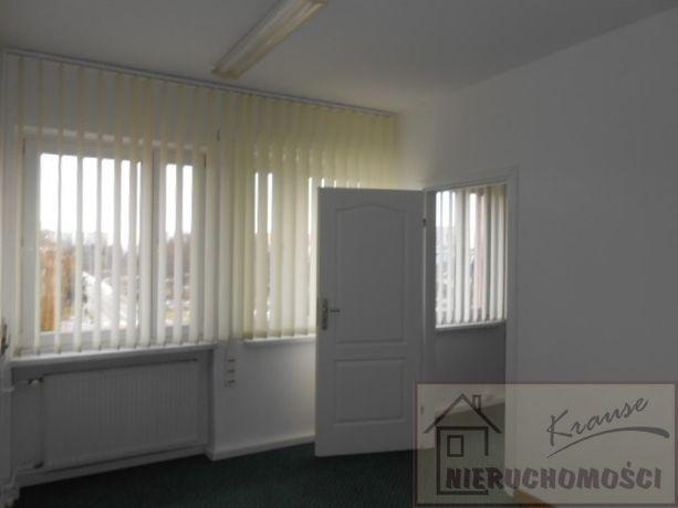Ładne biuro 36 m2 ,dwa pokoje