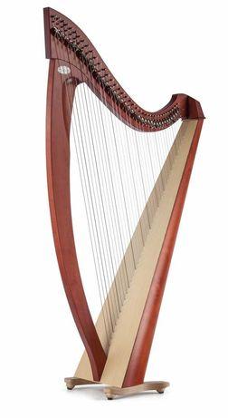 Harpa Salvi Titan