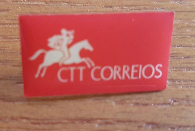 Pin CTT (Novo)
