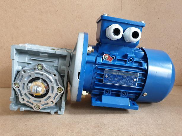 Мотор редуктор, червячный, планетарный, цилиндрический, 3МП, NMRV и др