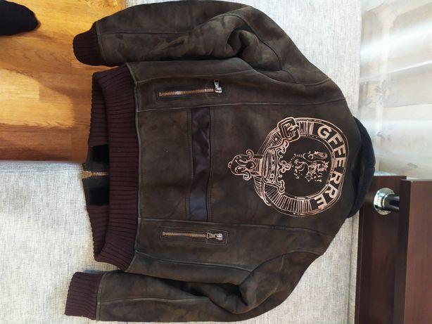 Куртка - дублёнка GFFerre