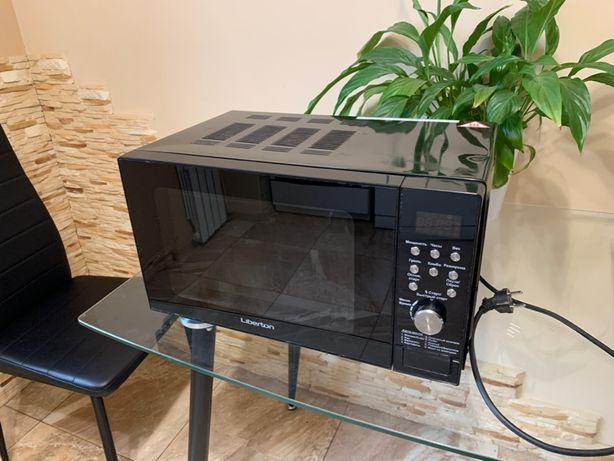 Микроволновая печь LIBERTON LMW-2008 EDGG
