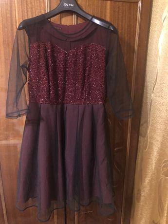 Продам платье, в отличном состоянии