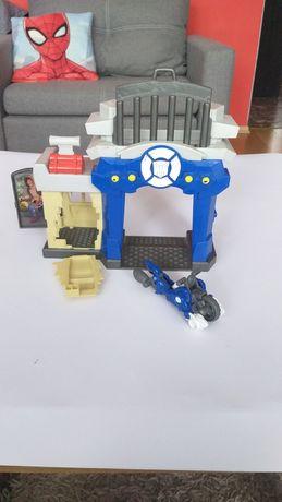 Rescue Bots zestaw z wysyłką