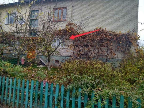 продаж однокімнатної квартири Камінь-Каширський