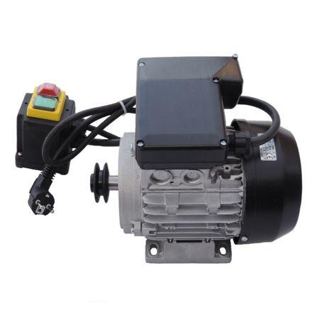 silnik elektryczny 1 faz betoniarka 1,1 kW FV 230V krajalnica