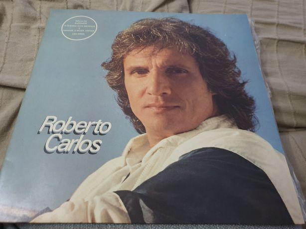 Vinil- Roberto Carlos 1980