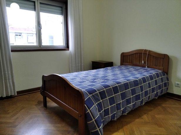 Apartamento T3 centro de Águeda