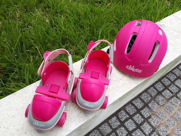 Patins Chicco