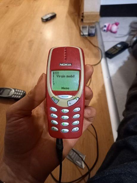 Nokia 3330 SPRAWNA!