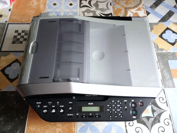 Canon PIXMA MX310 принтер/сканер/факс