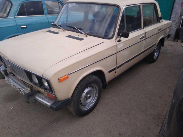 ВАЗ 2106 1991 г.в. в заводе