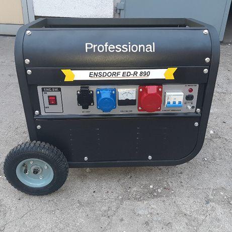Agregat prądotwórczy Professional Ensdorf ED-R 890