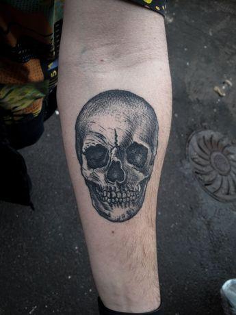 Тату. Татуировка по доступной цене