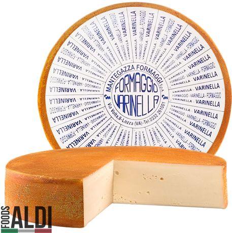 Сыр Фонталь, Varinella, Италия