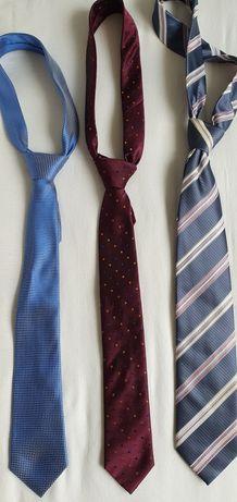 Krawat krawaty Wólczanka Alties Willsoor