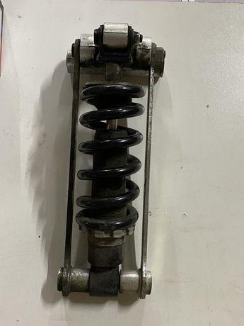 Yamaha xv1900 amortyzator centralny