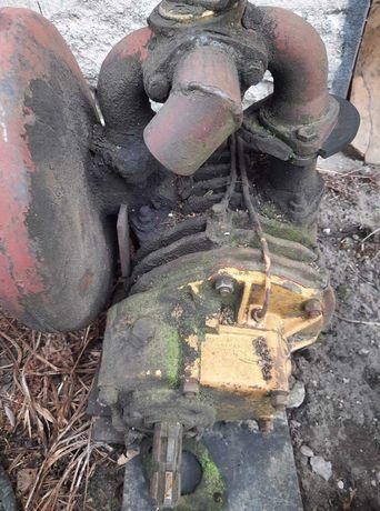 Pompa do beczkowozu na części,pompa podciśnienia meprozet,pomot chojna