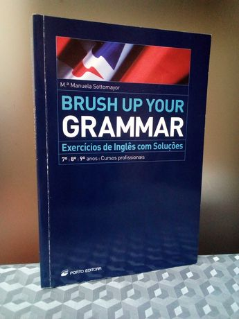 Brush Up Your Grammar | 7º 8º e 9º