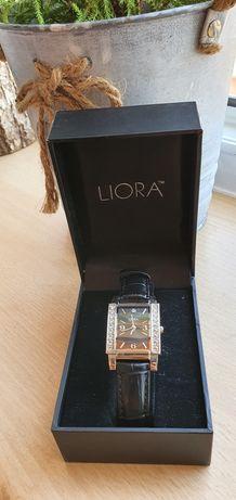 Liora Swarowski zegarek damski Nowy