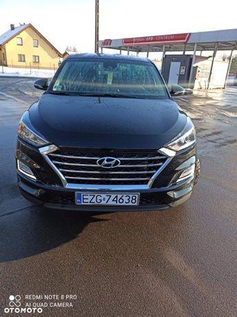 Hyundai Tucson Hyundai Tucson 2019 SE po lifcie 2.0 benzyna 150 KM 4x4!! Automat